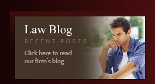 Read our new Law Blog.